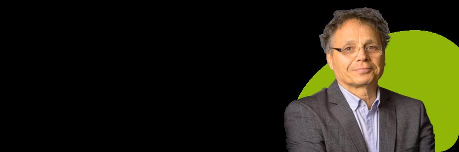 Bertrand Billon, Directeur Solution Altagem
